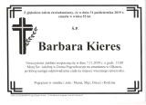 Barbara Kieres