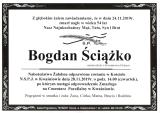 Bogdan Ściążko