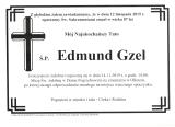 Edmund Gzel