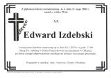 Edward Izdebski