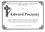 Edward Poczęsny