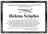 Helena Ściążko
