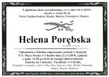 Helena Porębska