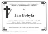 Jan Bobyla