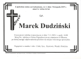 Marek Dudziński