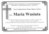 Maria Wasiuta