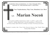 Marian Nocoń
