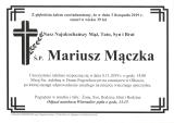 Mariusz Mączka