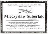 Mieczysław Suberlak
