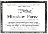 Mirosław Parcz