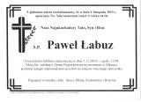 Paweł Łabuz