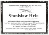 Stanisław Hyla