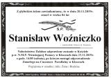 Stanisław Woźniczko