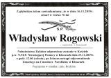Władysław Rogowski
