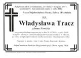 Władysława Tracz