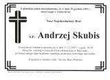 Andrzej Skubis