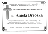Aniela Brzózka