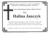 Halina Janczyk