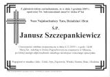 Janusz Szczepankiewicz