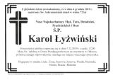 Karol Łyżwiński