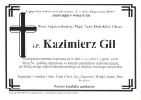 Kazimierz Gil