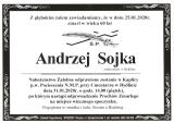 Andrzej Sojka