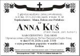 Anna Kuś