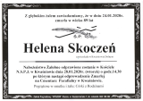 Helena Skoczeń