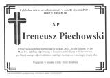 Ireneusz Piechowski