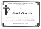 Józef Ziarnik
