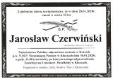 Jarosław Czerwiński