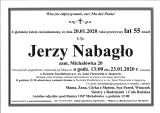 Jerzy Nabagło