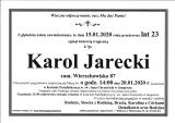 Karol Jarecki