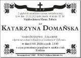 Katarzyna Domańska