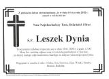 Leszek Dynia