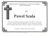 Paweł Szala