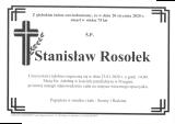 Stanisław Rosołek