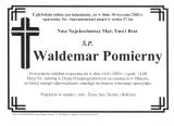 Waldemar Pomierny