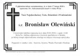 Bronisław Olewiński