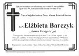Elżbieta Barczyk