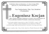 Eugeniusz Kocjan