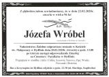 Józefa Wróbel