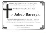 Jakub Barczyk