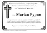 Marian Pypno