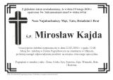 Mirosław Kajda