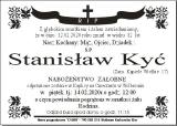 Stanisław Kyć