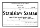 Stanisław Szatan