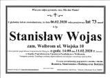 Stanisław Wojas