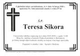 Teresa Sikora