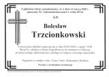 Bolesław Trzcionkowski